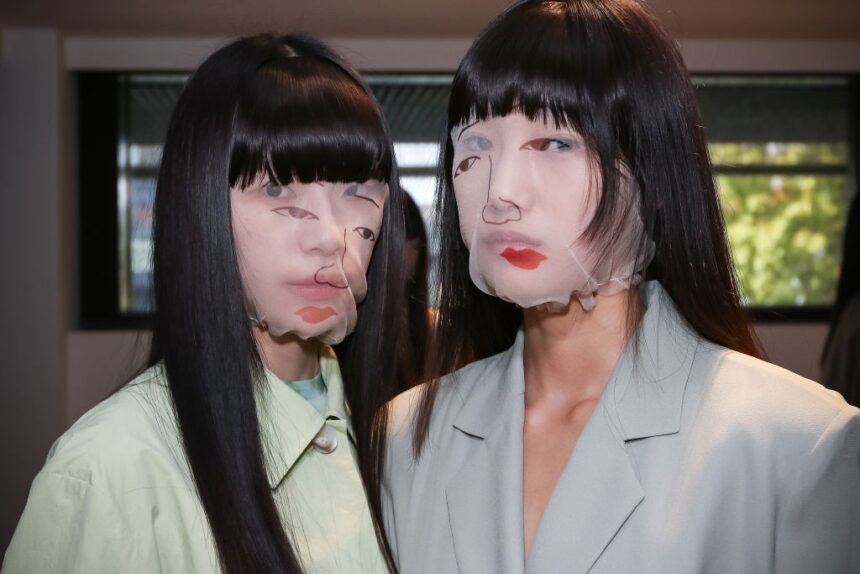 Тренды корейской моды на2021 год