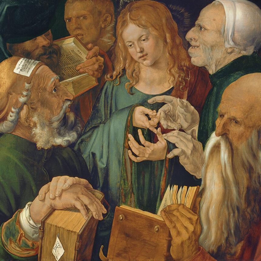 Выставка «Приключения Дюрера: Путешествия художника эпохи Возрождения»