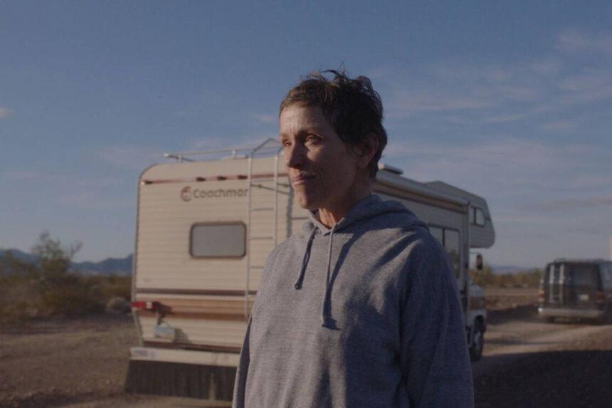 Общество онлайн-кинокритиков назвало «Землю кочевников» лучшим фильмом года