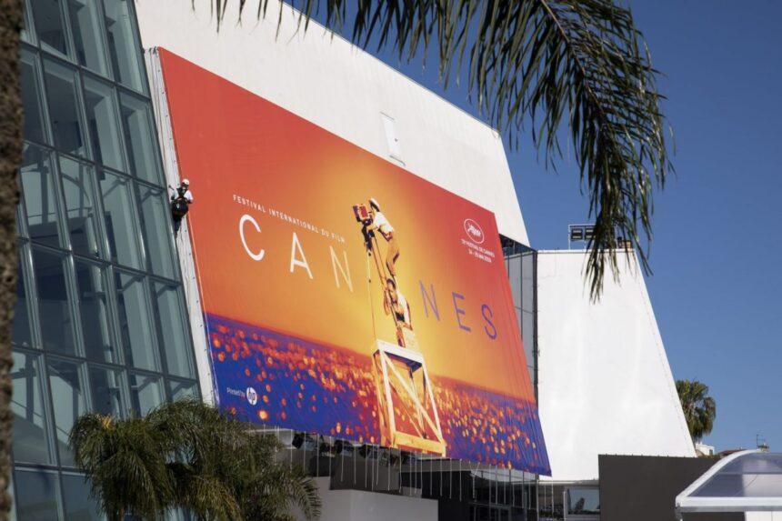 Каннский фестиваль планируется перенести наиюль 2021 года