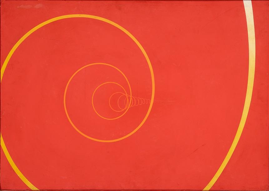 Выставка, откоторой кружится голова: кинетическое искусство вТретьяковке