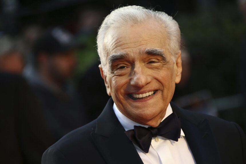 Мартин Скорсезе критикует современный кинобизнес ипризнается влюбви ктворчеству Федерико Феллини