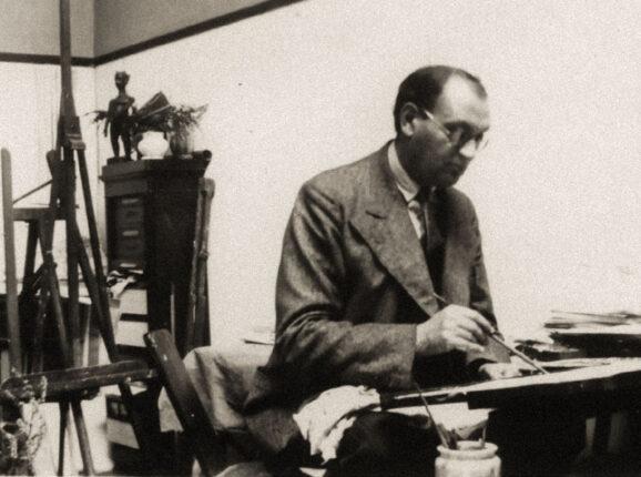 Изящный авангард: ретроспектива Роберта Фалька вТретьяковской галерее