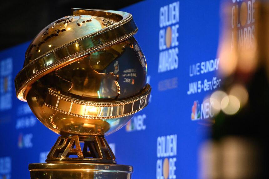 Стали известны претенденты на«Золотой глобус»