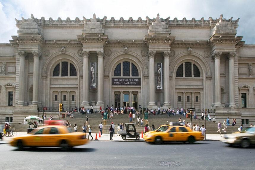 Метрополитен-музей может продать часть коллекции из-за долгов
