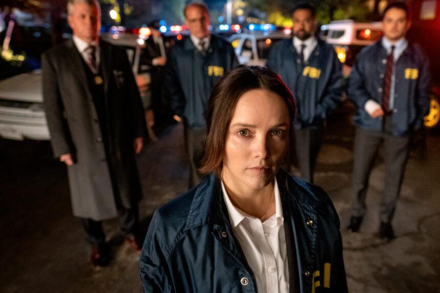 Понять ипоймать: 4лучших детективных сериала ожестоких убийцах + «Кларисса»