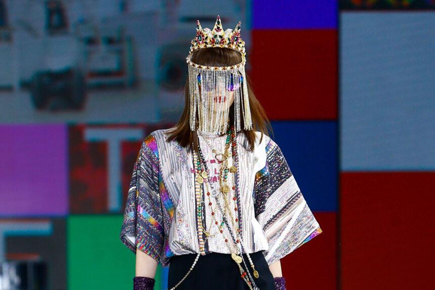 Миланская неделя моды: возвращение роскоши исексуальности