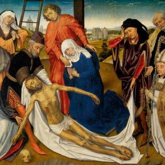 Показы фильма Фила Грабски «Воскресение вискусстве» class=