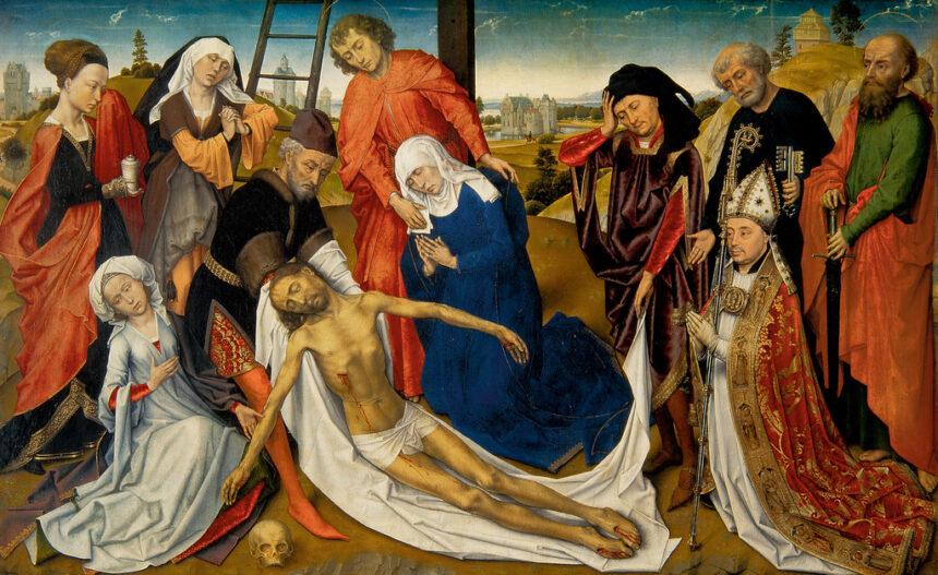 Показы фильма Фила Грабски «Воскресение вискусстве»