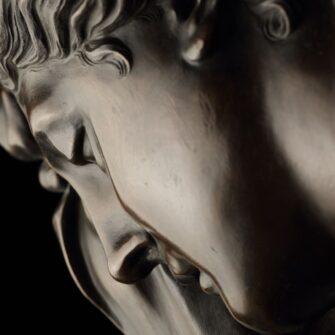Выставка «(Не)подвижность. Русская классическая скульптура отФ.И. Шубина доА.Т. Матвеева» class=