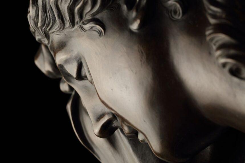 Выставка «(Не)подвижность. Русская классическая скульптура отФ.И. Шубина доА.Т. Матвеева»
