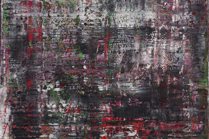 Герхард Рихтер отказался продавать серию картин «Биркенау» ипередаст еестроящемуся берлинскому музею