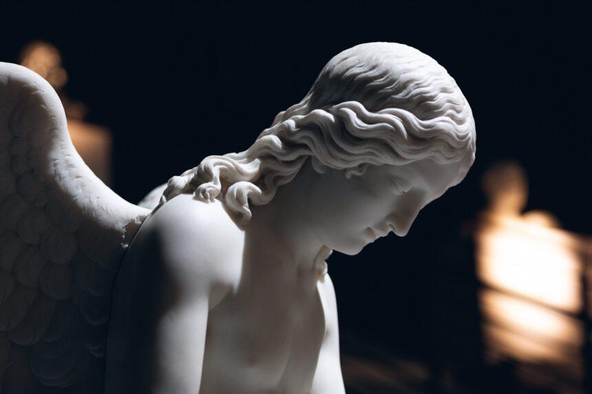 Русская (Не)подвижность. Скульптура XVIII—XX века в «Манеже»