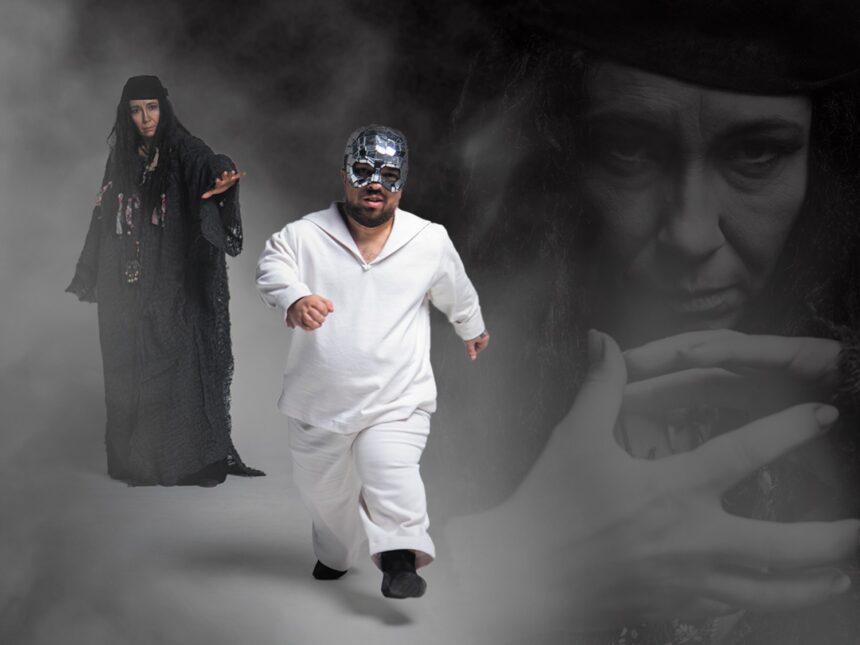 ВСамарском театре оперы ибалета представят «Бал-маскарад» Верди впостановке Филиппа Разенкова