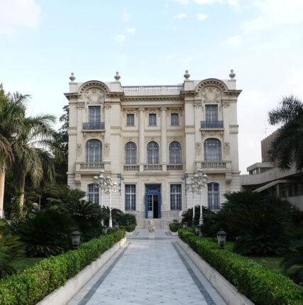 В Каире после реконструкции открылся музей Халиля