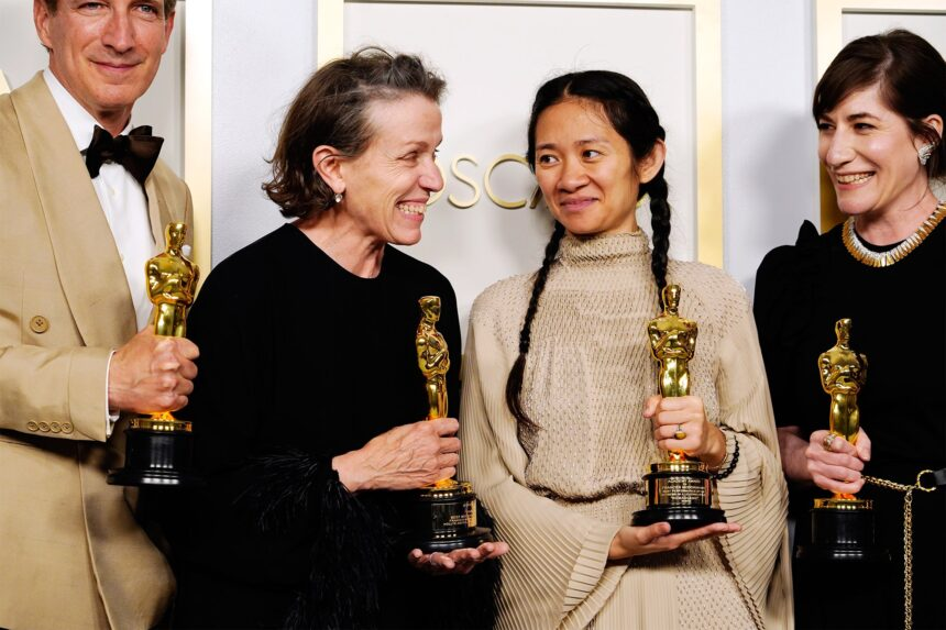 «Оскар-2021»: нижив, нимёртв