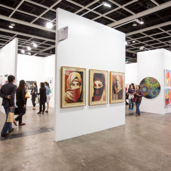 Art Basel Hong Kong class=