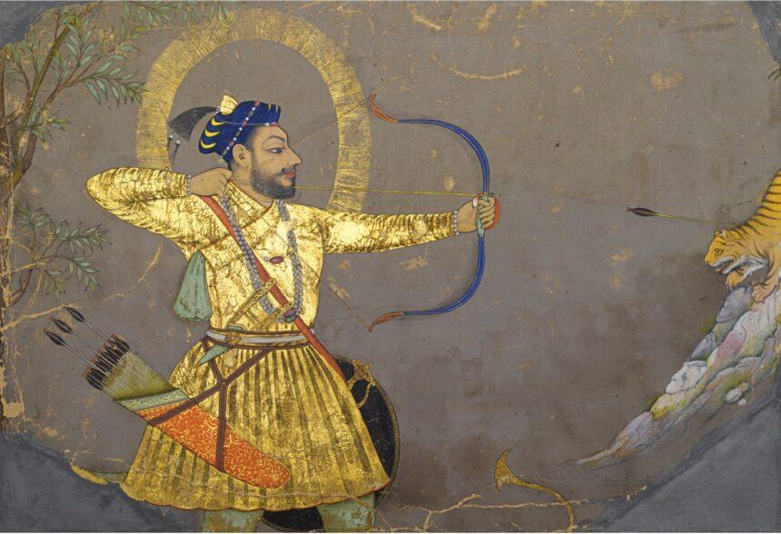Коллекция индийской живописи Говарда Ходжкина может покинуть Великобританию из-за сомнительного происхождения