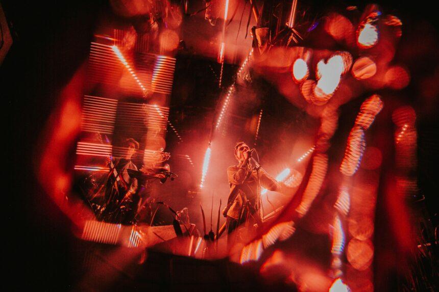 Фестиваль изобретательной музыки St. Fields (18+)