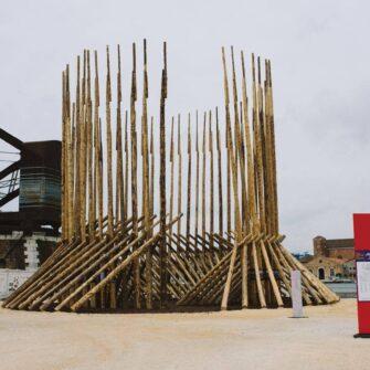 XVII международная Архитектурная биеннале в Венеции class=