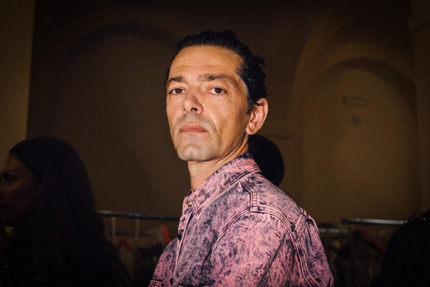 Питер Мюлье покажет первую коллекцию для Alaïa 4 июля