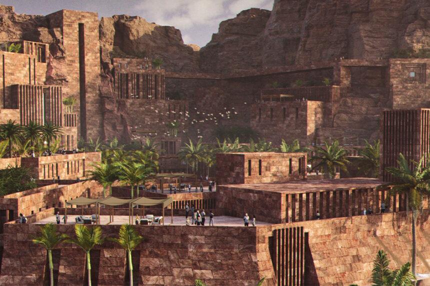 Саудовская Аравия представила проект по превращению Аль-Улы в мировой культурный центр