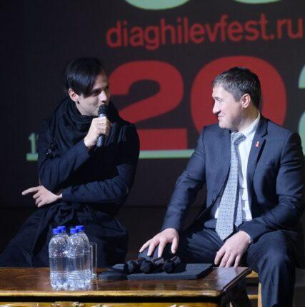 Теодор Курентзис станет художественным руководителем ежегодного фестиваля «Дягилев+»