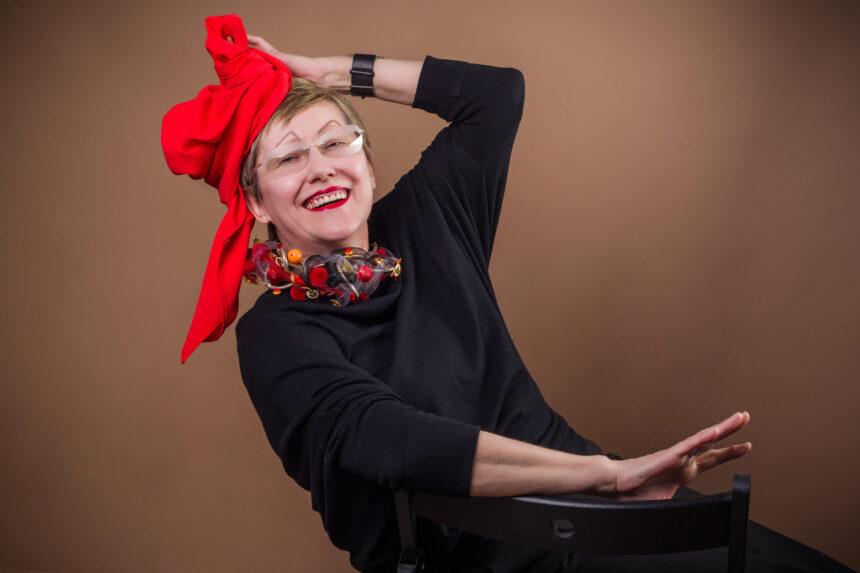 Марина Седова: «Если шляпный мастер не может нарисовать сходу сотню эскизов, он занимается не своим делом»