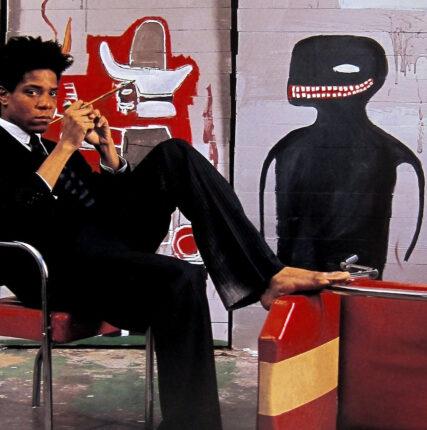 Семья Баскии впервые выставит свою коллекцию работ художника на выставке Jean-Michel Basquiat: King Pleasure в Нью-Йорке