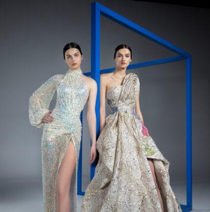 Мода Востока: 5 ливанских дизайнеров для королев и звезд