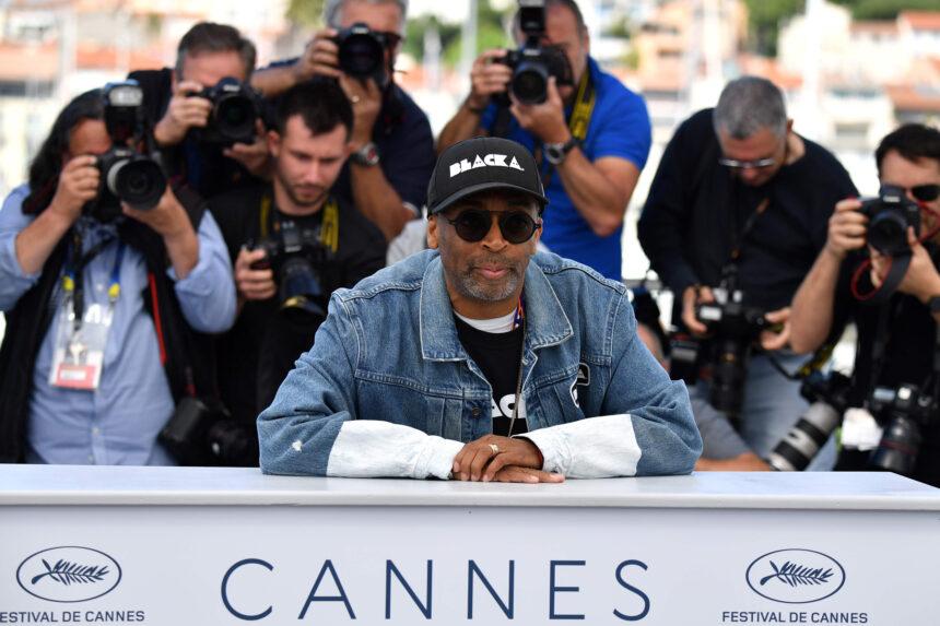 74-й Международный Каннский кинофестиваль