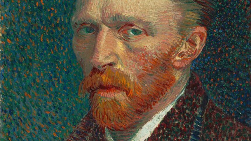 Выставка автопортретов Ван Гога откроется в обновленной галерее Курто