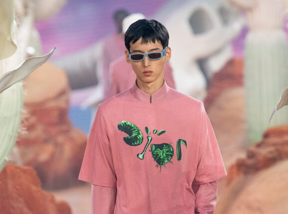 Недели мужской моды: 10 ключевых трендов весны-лета 2022