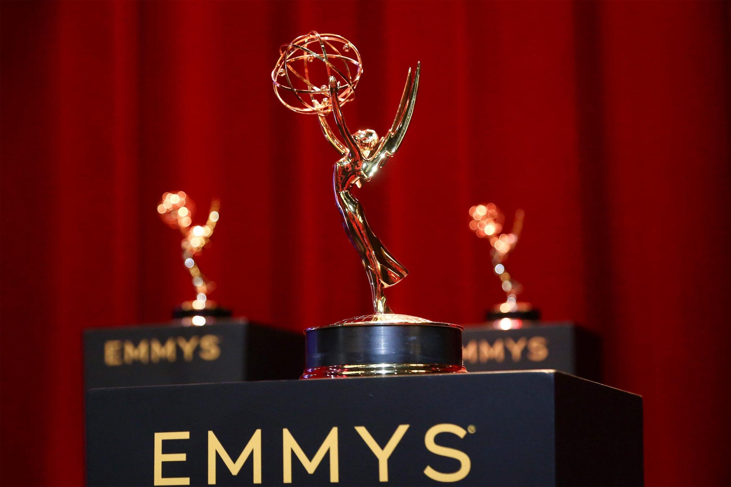 Стали известны номинанты премии «Эмми»