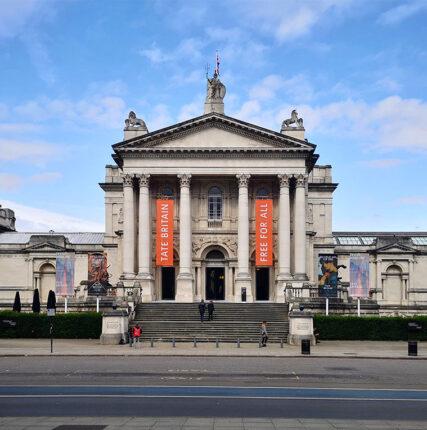 Лондонская галерея Тейт объявила выставочные планы на 2022 год