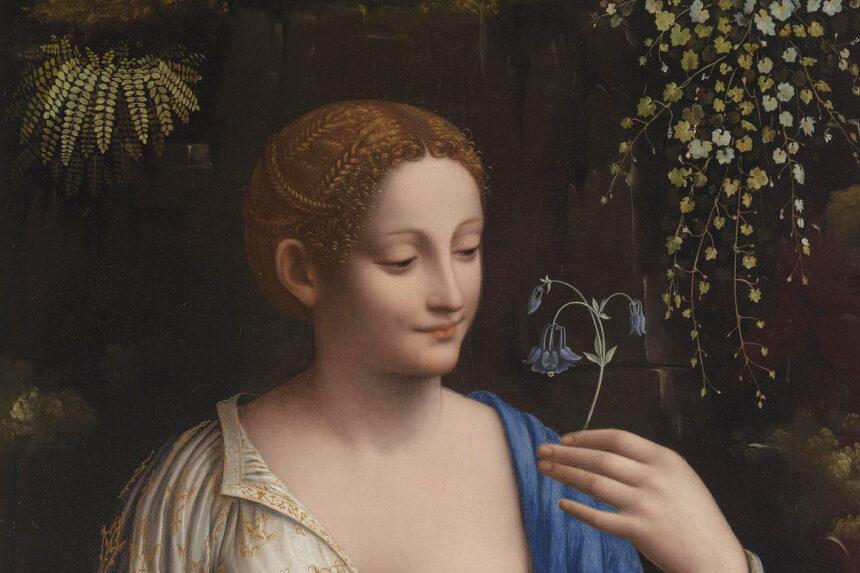 Флора. Литературные мистерии в музее