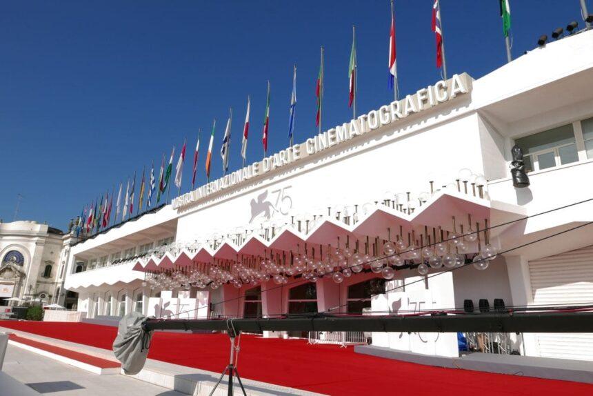 78-й Международный кинофестиваль в Венеции
