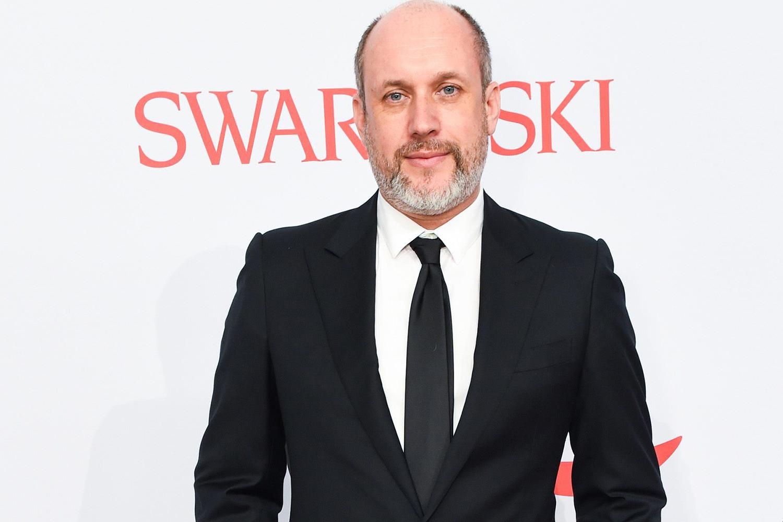 Питер Коппинг, бывший арт-директор Nina Ricci и Oscar de la Renta, присоединился к Balenciaga