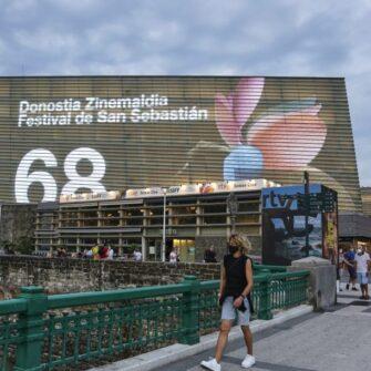 69-й Международный кинофестиваль в Сан-Себастьяне class=