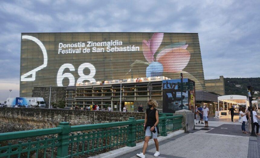 69-й Международный кинофестиваль в Сан-Себастьяне