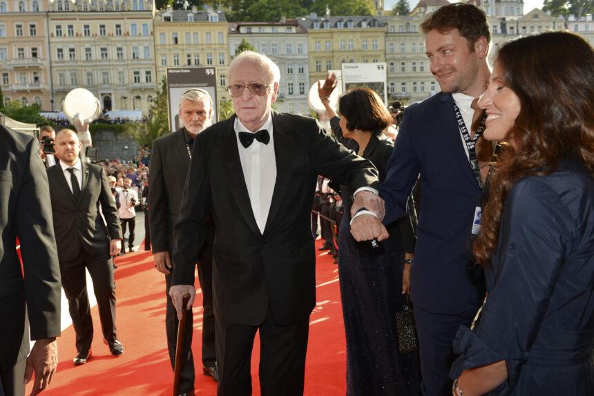 В Карловых Варах начал работу 55-й Международный кинофестиваль