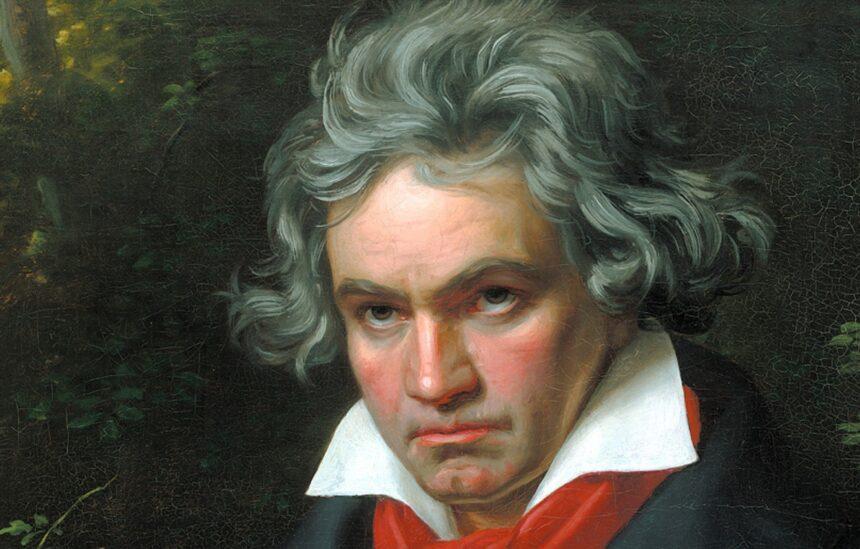 Премьера 10-й симфонии Бетховена, дописанной искусственным интеллектом, состоится 9 октября