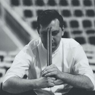 Концерт «Андрей Волосовский, маримба/перкуссия Moscow Percussion Ensemble» class=