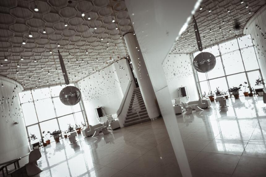 6-я Уральская индустриальная биеннале современного искусства