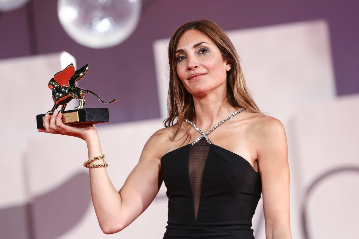 Полный список победителей 78-го Венецианского кинофестиваля