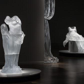 Выставка «Glasstress. Окно в будущее» class=