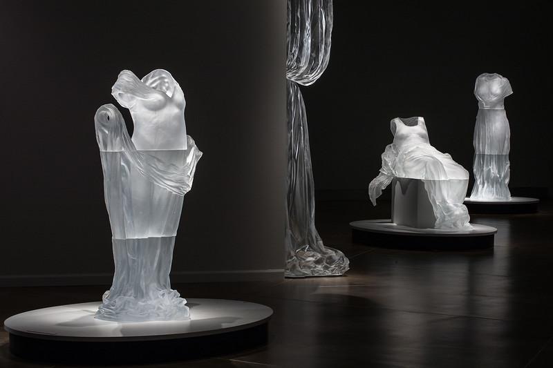 Выставка «Glasstress. Окно в будущее»