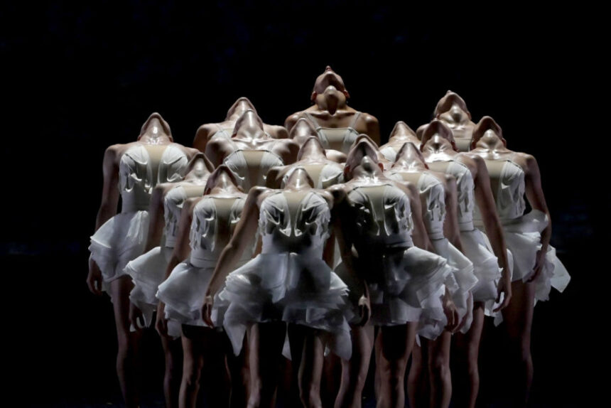XII Международный фестиваль искусств «Дягилев. P.S.»
