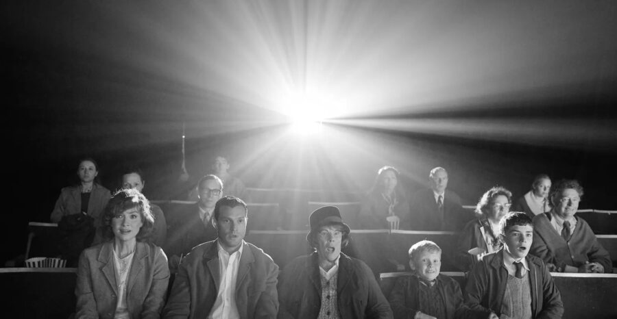 «Белфаст» Кеннета Браны получил главную награду кинофестиваля в Торонто