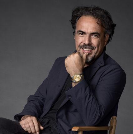 Алехандро Гонсалес Иньярриту завершил съемки нового фильма